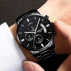Brand New Mens Casual Luxury Watch Adjustable
